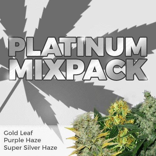 Platinum Mix